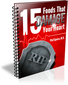 cvr 15foods damageheart lrg 5 Best Fish To Eat, 5 Worst Fish To Avoid