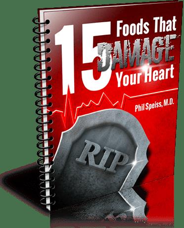 cvr 15foods damageheart lrg 5 Best Fish To Eat, 5 Worst Fish To Avoid