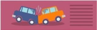 rêve accident de voiture