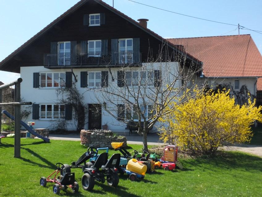 unser Bauerhof