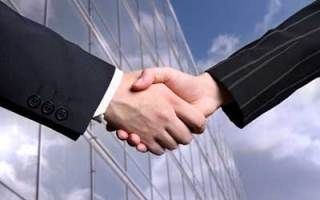 Trust is extremely important in life science business relationships.