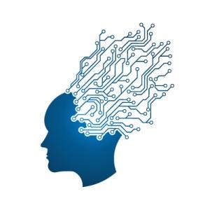 Network internet brain head