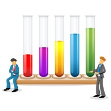 Lean operations can help ensure the survival of your life science tools company.