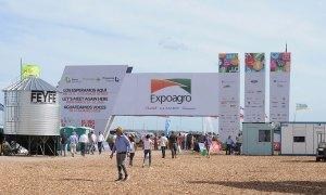 expoagro 2017 san nicolas buenos aires argentina
