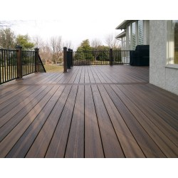 Small Crop Of Trex Decking Problems