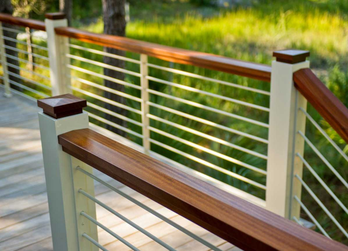 Popular Thinking About Using Horizontal Deck Railing Railing Stairs Pertainingto Measurements X Horizontal Deck Railing Pics Decks Ideas Horizontal Deck Railing Code Bc Horizontal Deck Railing Materia houzz-03 Horizontal Deck Railing