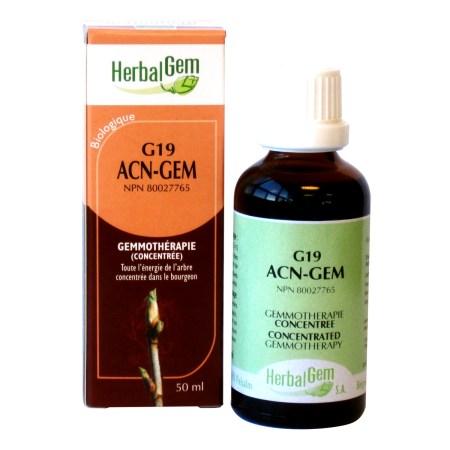 G19 ACN-GEM HerbalGem