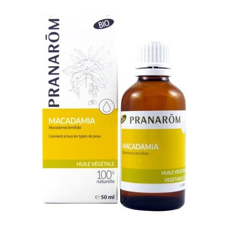 P-HV10 Macadamia Pranarom