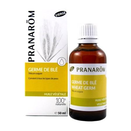P-HV18 Germe de ble - Pranarom