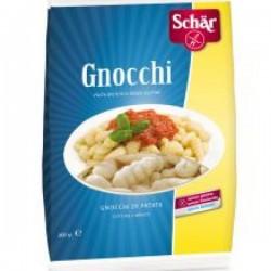 Cestoviny Gnocchi bezgluténové
