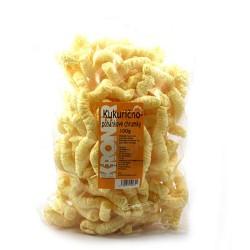 Chrumky kukurično pohánkové 100g