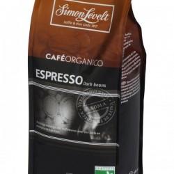 Káva Espresso, arabica zrnková BIO 250g