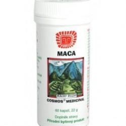 Kapsľa Maca koreň 60ks