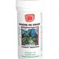 Kapsľa Sangre de Drago 60ks