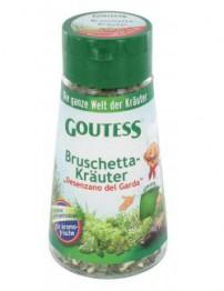 Korenička bylinky mrazom sušené na bylinkové maslo 20g