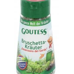 Korenička bylinky mrazom sušené na hrianky 16g
