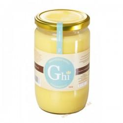 Maslo prepustené Ghi 720ml