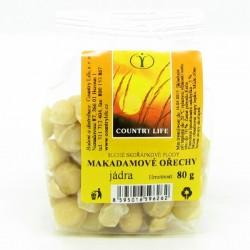 Orechy makadamové 80g