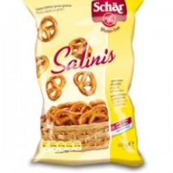 Praclíky Salinis slané 60g