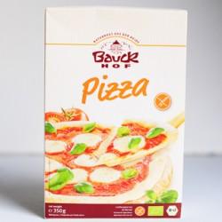 Zmes na pizzu bezgluténová BIO 350g