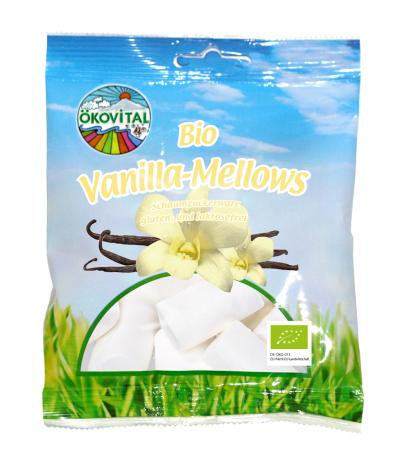 Cukriky-Vanilla-Mellows-BIO-100g