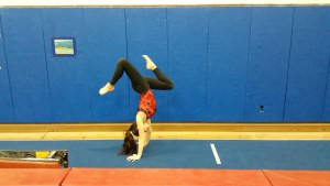 Gymnastics - Girls Classes