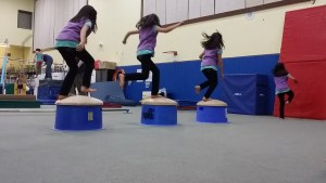 Gymnastics - Specialty Classes