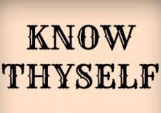 Knowing Thyself Versus Changing Thyself – Beyond Meds