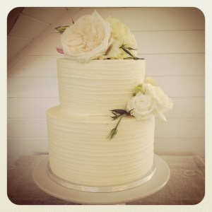 Tempting Cupcakes Two Tier Vanilla Chocolate Marble Cake Two Tier Wedding Cake Designs Two Tier Wedding Cake