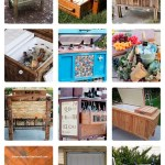 Outdoor Living: Creative Coolers and Beverage Centers for Entertaining