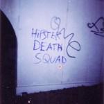 Hipster Death Squad (portrait) - lr