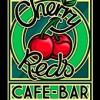 Cherry Reds - logo - sm