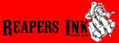 Reapers Ink - www.facebook.com/Reapersink