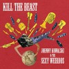 Kill the Beast - album cover, 8x8
