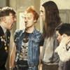 Rik shouting - Young Ones - tmbn