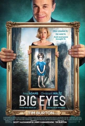 Big Eyes / www.bigeyesfilm.com