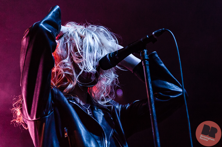 THE GALLERY: The Pretty Reckless @ O2 Institute 20.01.17 / Rob Hadley © Birmingham Review