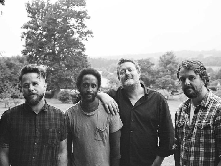 BPREVIEW: Elbow @ O2 Academy 01-02.03.17
