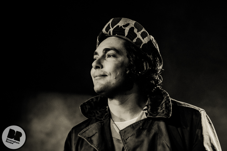 BREVIEW: The Growlers @ O2 Academy 24.05.17 / Rob Hadley – Birmingham Review