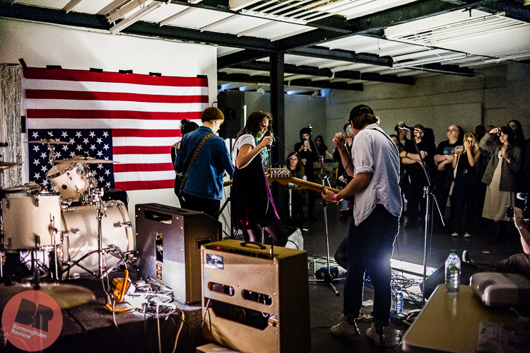THE GALLERY: Average Sex – supporting The Hungry Ghosts @ Centrala 22.07.17 / Rob Hadley – Birmingham Review