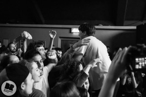 Cabbage @ O2 Institute 30.06.17 / Aatish Ramchurn - Birmingham Review