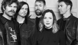 BPREVIEW: Slowdive @ Beyond the Tracks - Sunday 17th September