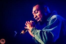 Kofie Stone – supporting Kioko @ O2 Academy 26.10.17 / Rob Hadley – Birmingham Review