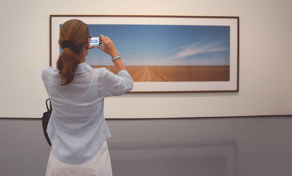 Workshop: Social-Media für Museen und Galerien