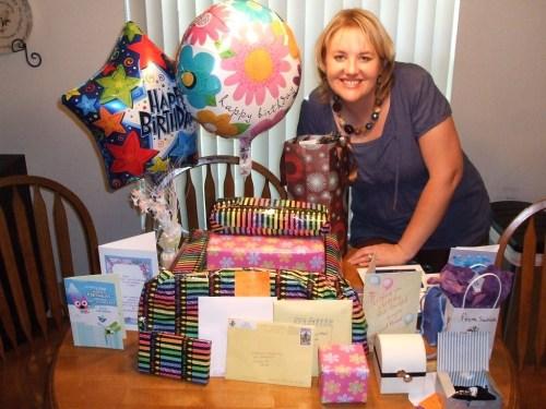 Medium Of Birthday Ideas For Mom