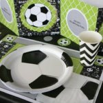 Basketball | Soccer Birthday Party Ideas