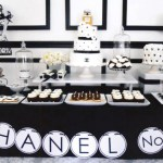 COCO Chanel Party Ideas