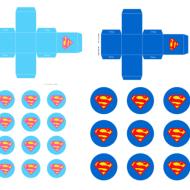 Free Superman Superwoman