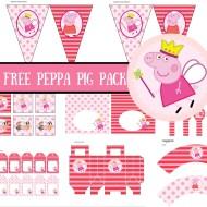 Free Peppa Pig
