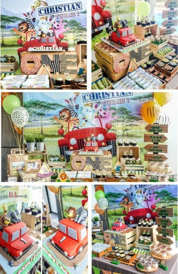 Safari-Road-Trip-Birthday-Party